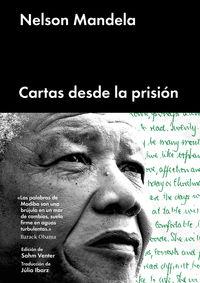 Cartas Desde La Prision - Nelson Mandela