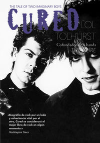 Cured - Lol Tolhurst