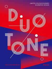DUOTONE - LIMITED COLOUR SCHEME IN GRAPHIC DESIGN