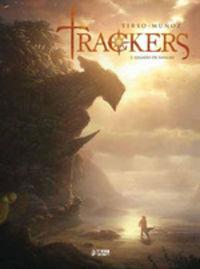 TRACKERS 2 - LEGADO DE SANGRE