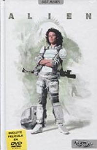 Alien (dvd+libro) * Collectors Cut -