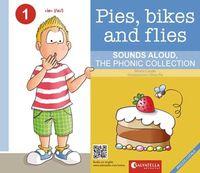 Pies, Bikes And Flies (angles / Catala) - Mireia Canals Botines / Silvia Pla (il. )