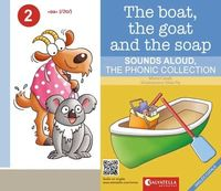 BOAT, THE GOAT AND THE SOAP, THE (ANGLES / CATALA)