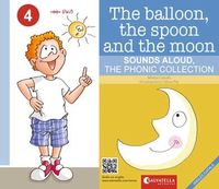 BALLOON, THE SPOON AND THE MOON, THE (ANGLES / CATALA)