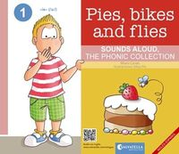 PIES, BIKES AND FLIES (INGLES / ESPAÑOL)