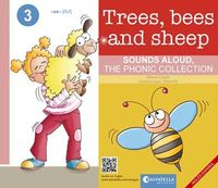 TREES, BEES AND SHEEP (INGLES / ESPAÑOL)