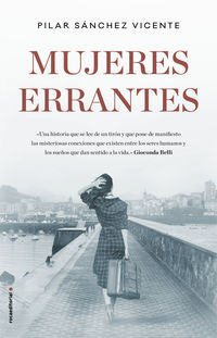 Mujeres Errantes - Pilar Sanchez Vicente