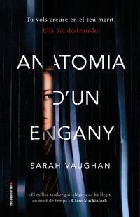 Anatomia D'un Engany - Sarah Vaughan