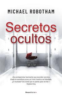 Secretos Ocultos - Michael Robotham