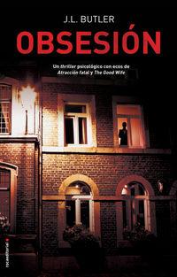 Obsesion - J. L. Buttler