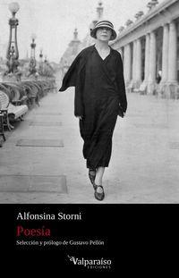 Poesia (alfonsina Storni) - Alfonsina Storni