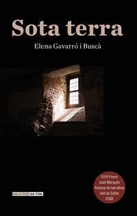 Sota Terra - Elena Gavarro I Busca
