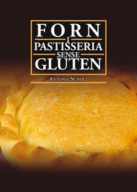 Forn I Pastisseria Sense Gluten - Antonia Suñer Mesquida