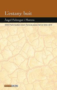 L'estany Buit - Angel Fabregat I Morera