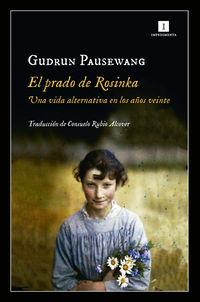 El prado de rosinka - Gudrun Pausewang