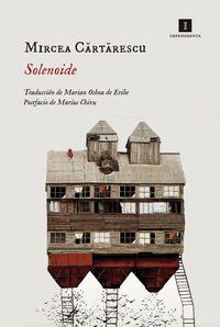 Solenoide - Mircea Cartarescu