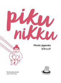 PIKUNIKKU - PICNIC JAPONES