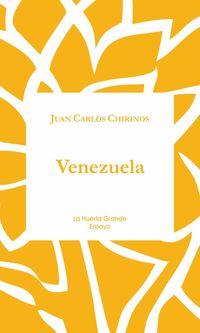 Venezuela - Biografia De Un Suicidio - Juan Carlos Chirinos Garcia