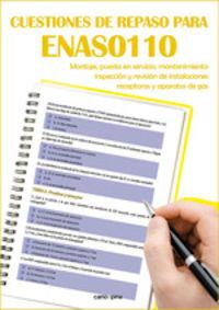 CUESTIONES DE REPASO PARA ENAS0110