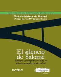 SILENCIO DE SALOME, EL