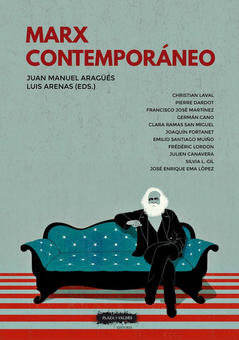 MARX CONTEMPORANEO