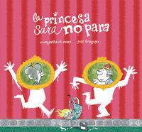 La princesa sara no para - Jose Fragoso / Margarita Del Mazo