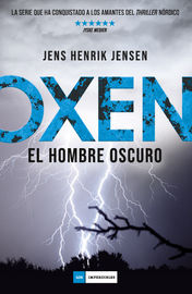 OXEN - EL HOMBRE OSCURO