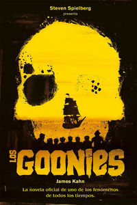 Los goonies - James Kahn
