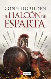 HALCON DE ESPARTA, EL