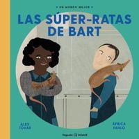 SUPER-RATAS DE BART, LAS