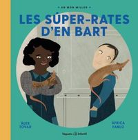 SUPER-RATES D'EN BART, LES