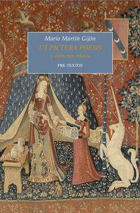 Ut Pictura Poesis - Mario Martin Gijon