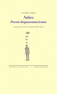 NUBES - POESIA HISPANOAMERICANA