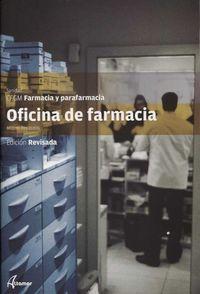 GM - OFICINA DE FARMACIA