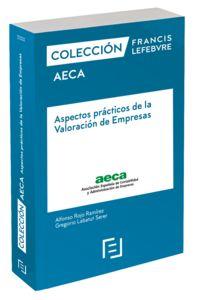 Aspectos Practicos De La Valoracion De Empresas - Aa. Vv.