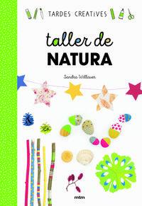 TALLER DE NATURA