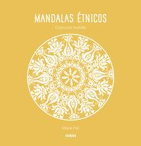 MANDALAS ETNICOS
