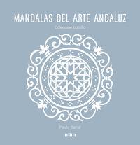 MANDALAS DEL ARTE ANDALUZ - COLECCION BOLSILLO