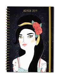 AGENDA S / VISTA 2019 - MARIA HESSE