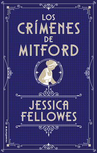 Los crimenes de mitford - Jessica Fellowes