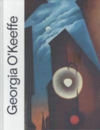 GEORGIA O'KEEFFE (INGLES) - CATALOGO DE EXPOSICION