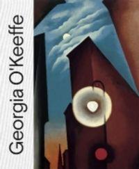 GOERGIA O'KEEFFE - CATALOGO DE EXPOSICION
