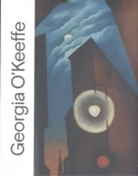 GEORGIA O'KEEFFE - CATALOGO DE EXPOSICION