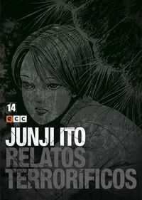 JUNJI ITO - RELATOS TERRORIFICOS 14