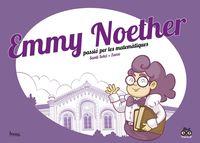 EMMY NOETHER, PASSIO PER LES MATEMATIQUES