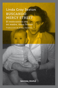 Buscando Mercy Street - Linda Grey Sexton