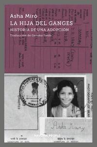 La hija del ganges - Asha Miro