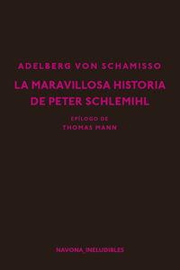 La maravillosa historia de peter schlemihl - Adelbert Von Chamisso / Emil Preetorius (il. )