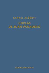 Coplas De Juan Panadero - Rafael Alberti