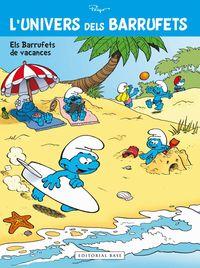 Barrufets De Vacances, Els - Peyo